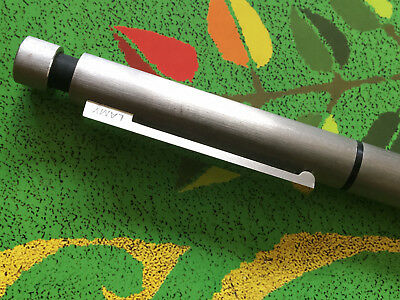 Lamy CP1 Design Stainless Steel Twin Pen