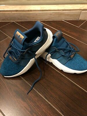 ADIDAS ORIGINALS PROPHERE SHOES TEAL WHITE CQ2541 - Women s Size 7 NEW w  tags ea6b179d9