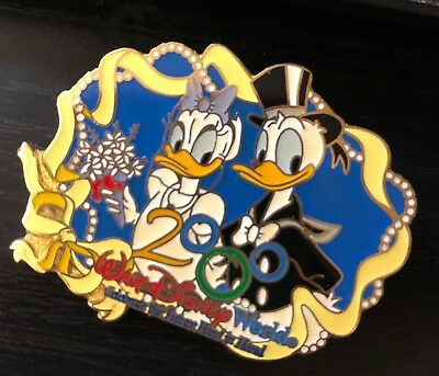 Donald and daisy duck married - photo#44