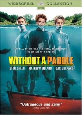 Without a Paddle (Widescreen Edition)