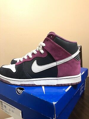 buy online 90512 68fd3 NIKE SB DUNK High Concepts Ugly Sweater 881758-446 Us9 ...