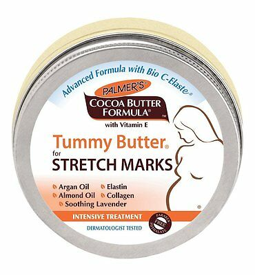 Palmers CocoaButter Tummy Butter for stretch mark during & after pregnancy 4.4oz