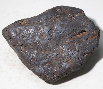 120g Unclassified Chondrite |Complete Collection Quality Meteorite S3545