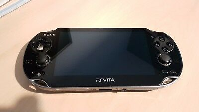 Sony PlayStation Vita FW 3.60 Henkaku Enso + 32GB SD2Vita Card
