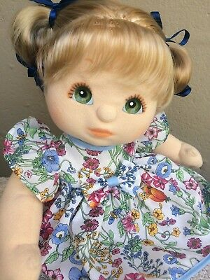 My Child Doll ~ Peachy Canadian Ash DR ~ Excellent ~ Naked ~ Reduced ~