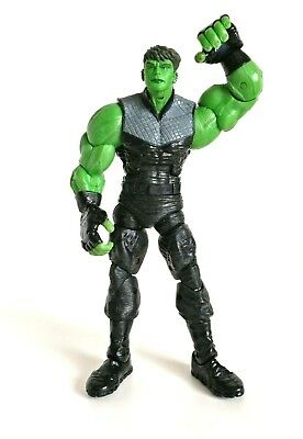 Marvel Legends Young Avengers Hulkling Action Figure 2006 - Rare