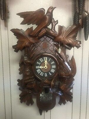 Cuckoo Clock 1 Day Very Large size