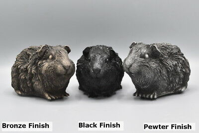 Guinea Pig  Urn Pet Memorial to safely store your pets ashes