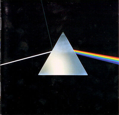 Pink Floyd - Dark Side Of The Moon (1994) Cd (limited edition)