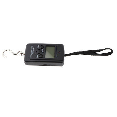 Digital Scales 40kg 88lb Weighing Fishing Scales Hanging Hook Scale