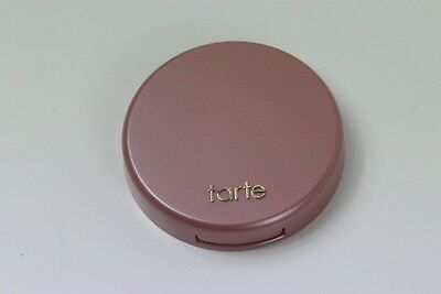 TARTE AMAZONIAN CLAY 12 HOUR BLUSH EXPOSED SWATCHED x3 W/O BOX !!!