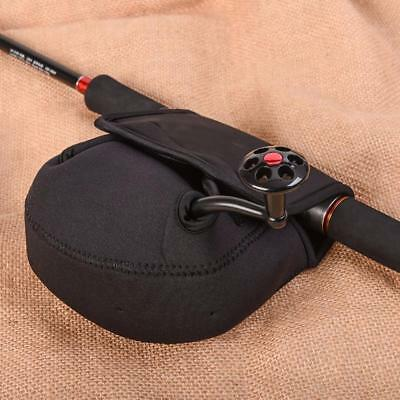 Fishing Reel Cover Bag Protective Baitcasting Trolling Spinning Case Wheel 2019