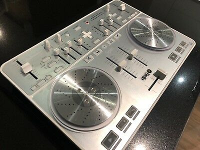 Vestax Spin DJ Controller For Mac And IOS