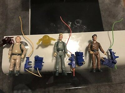 The Real ghostbusters serie 1 Kenner Vintage