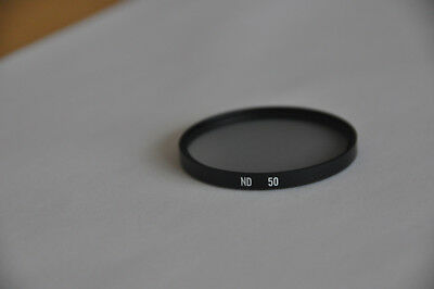microscope olympus filter ND 50