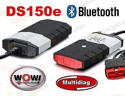 Autodiagnosi Universale Bluetooth W.0.w 2018 Auto Diagnosi Obd Usb