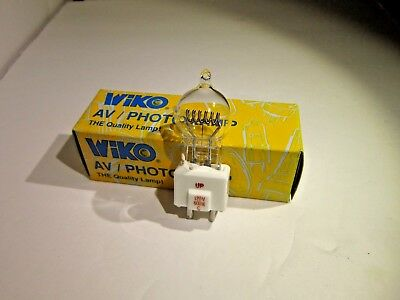 Wiko DYS / DYB / BHC 120v - 600w Projector Lamp Bulb-New in Box