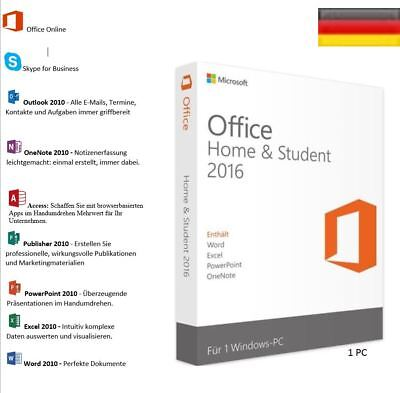 ms office home and student 2010 deutsch download