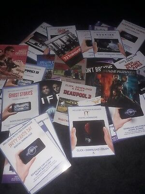 huge collection blockbuster movie downloads inc boxset..all listed take a l@@k!