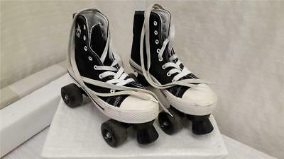 Pair of Rookie Roller Boots, size 6, in a Purpose Made Holdall   00772-GPS-W03