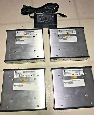 Lot of 4 Actineon Open KDS, OKDS-1202-000, Windows Embedded.