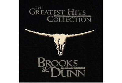 Brooks & Dunn - The Greatest Hits Collection (CD 1997)