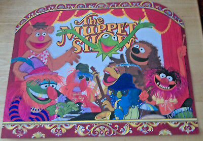 Muppets Placemats