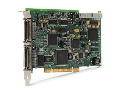 National Instruments 778440-08 PCI-7358, 8 Axis Step/Servo Motion Controller