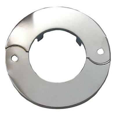 1 2 Cts Polished Brass Floor Ceiling Flange Plate