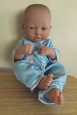 berenguer baby doll - sweet