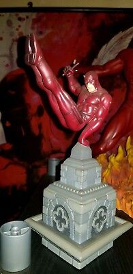 DAREDEVIL STATUE EUROPEAN EXCLUSIVE Hard Hero
