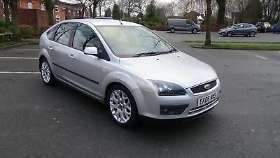 2006 Ford Focus 1.6 AUTOMATIC Zetec Climate, FULL SERVICE HISTORY