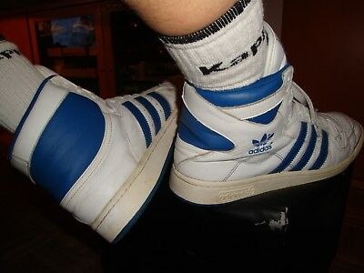 finest selection 5d22a ca8c5 Adidas Decade High  Hi Used - Sneakers taille 44 Occasion - US 10  UK