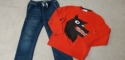 Boys 6-7 years Bundle excellent Next and H&M