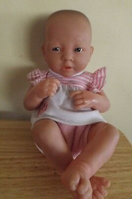 berenguer baby doll - lovely
