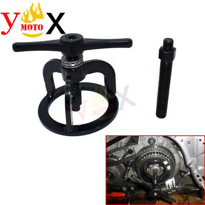 Clutch Spring Compressor Compression Tool For Harley Dyna Sportster XL 883 1200