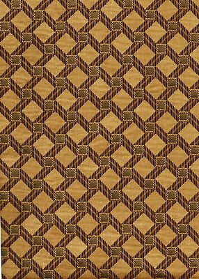 Antique Radio Grill CLOTH Fabric SPEAKER Repair Restoration - Mgs#27 -Reversible