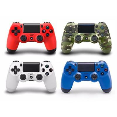Coutlet PS4 Wired Vibrate Game Controller Handle Dual Double Shock for PS4 and P