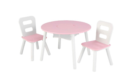 Miraculous Lipper Childs Table Chairs 3 Piece Set Multiple Colors Short Links Chair Design For Home Short Linksinfo