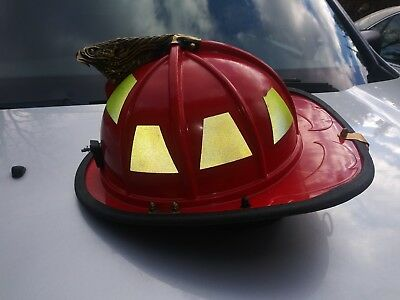 """Firefighter helmet : Paul Conway """"American Classic"""""""