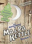 The Adventures of Ma and Pa Kettle - Volume 1 (DVD, 2004)