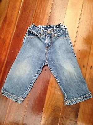 Fred Bare Denim Jeans Size 1