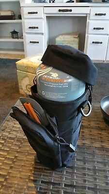 JetBoil Companion carry pack