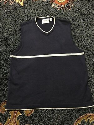 Boys Winter Vest Size 10