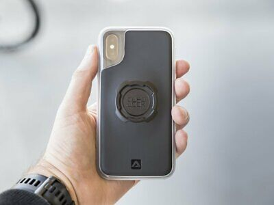quad lock iphone xs case