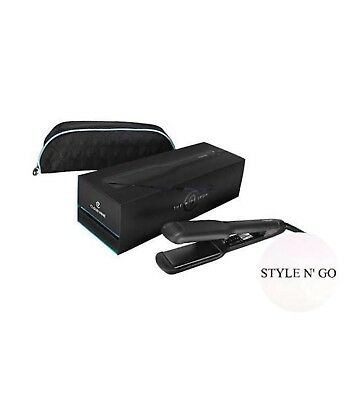 Cloud Nine Wide Plate Hair Straightener 2018 Free Express Shipping !!