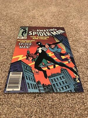 Amazing Spider-Man #252 (May 1984, Marvel) Estimated 8.5+ Please Read