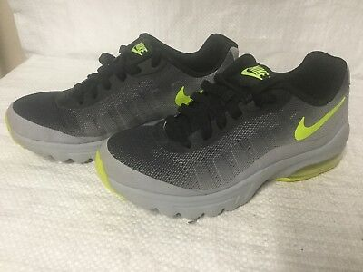 772ca21ec0e1f Nike Air Max Invigor Junior Shoes Running Sneakers Youth Boys Size 4Y  749572-002