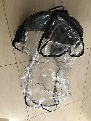 Bugaboo Cameleon Rain Cover - Barely Used
