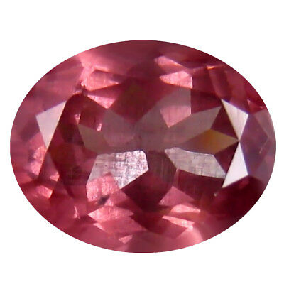 1.86 ct FAIRGEMS COLLECTION_100% NATURAL UNHEATED PINKISH BROWN COLOR  GARNET